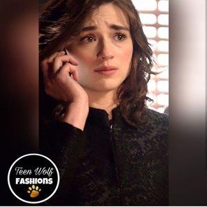 ASO Teen Wolf Allison Argent Zara coat